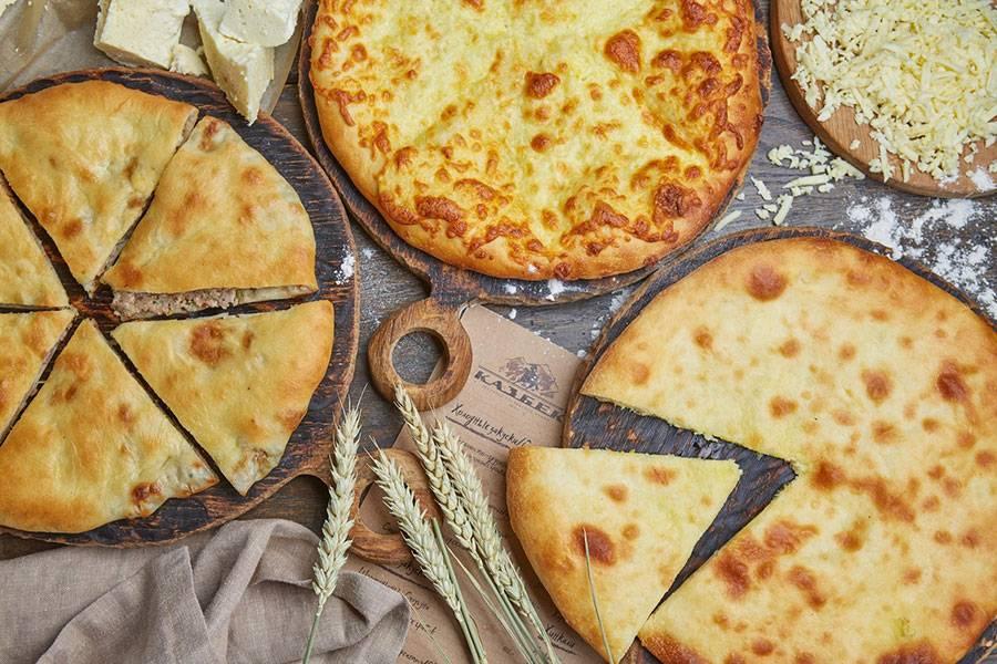 7 октября открытие ресторана «Казбек»!